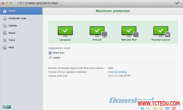 eset multi device security mac Phần mềm WinLock