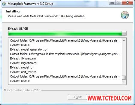metasploit framework win 01 Phần mềm Clonezilla Live