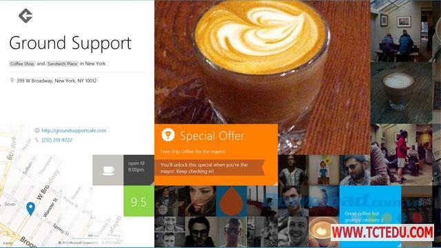 foursquare kinh nghiem Tải phần mềm Toolkit For FB