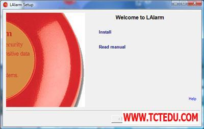 20LAlarm400 1 1 Phần mềm Advanced PDF Password Recovery