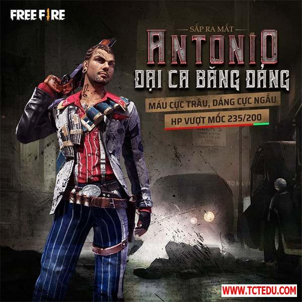 Garena Free Fire Antonio 1 Download game Dying Light: Bad Blood