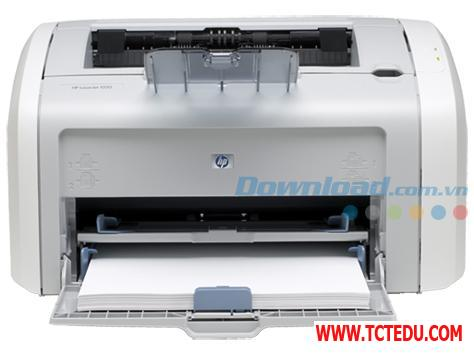 May in HP LaserJet 1020 Printer 1 1 Tải phần mềm Realtek HD Audio Codec Driver
