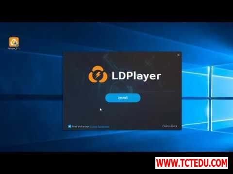 ld player update 1 1 Phần mềm Epic Games Launcher