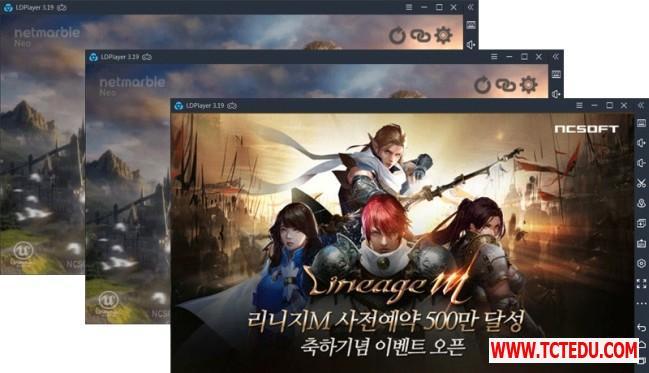 ldplayer da nhiem 1 1 Phần mềm Epic Games Launcher