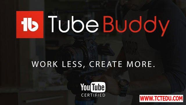 tubebuddy quan ly kenh 1 Tải phần mềm ICON Facebook