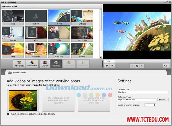 AVSVideoConverter 123 1 1 Phần mềm CloudApp