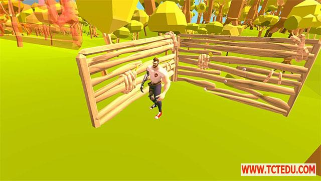 Fort Building 3D dat bay Download game Fort Building 3D
