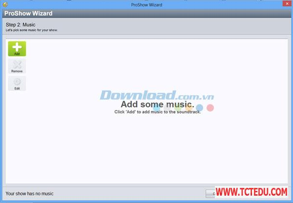 ProShow Gold 3 Phần mềm Windows Live Movie Maker 2012