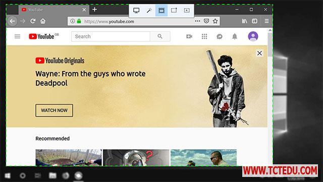 Screenbits vung chon Phần mềm Twitch